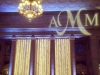 Monogram & White Up Lighting @ The Hall of Springs