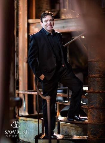 Saratoga Wedding DJ - Mike Garrasi
